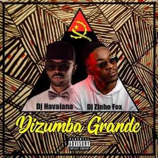 DJ Havaiana - Dizumba (feat. Dj Zinho Fox)