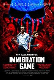 Watch Immigration Game Online Free 2017 Putlocker