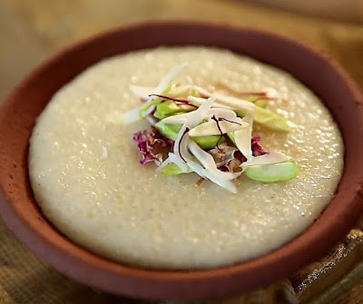 How to make phirni at home