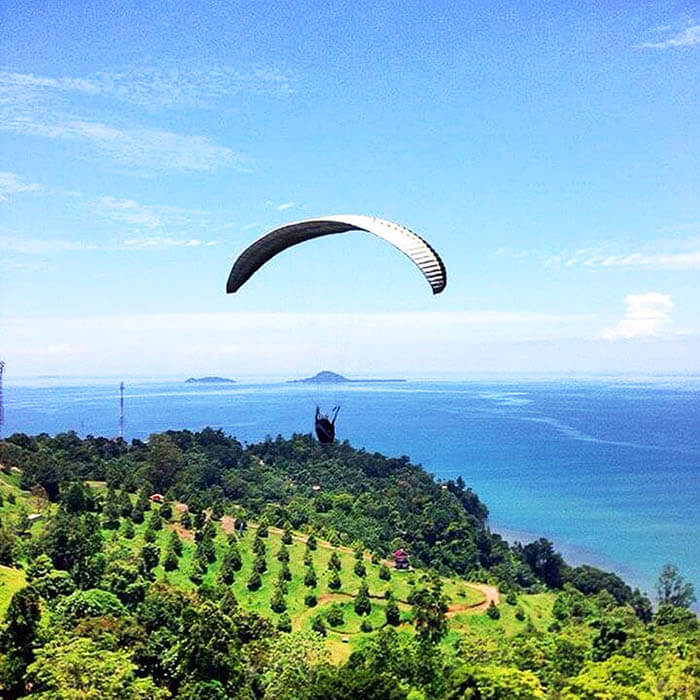 10 Tempat Wisata Di Pesisir Selatan Yang Keren Dan Hits 2020 Ini Pariwisata Sumut