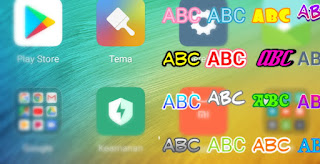 Cara Mengganti Font di Xiaomi Tanpa Root