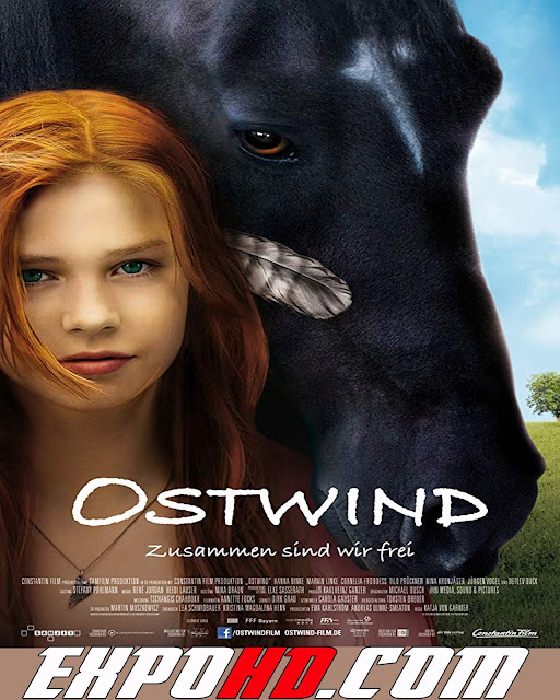 Ostwind 2013 WEb-DL HD 1080p | BluRAy 720p | Esub 1.3Gbs [Watch & Download Here]