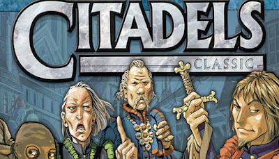 تحميل لعبة الحروب الاستراتيجية Citadels