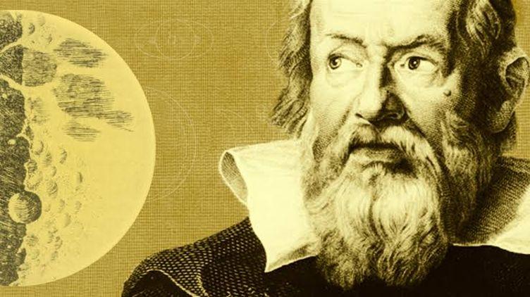 Galileu Galilei e a queda dos corpos