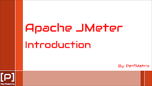 JMeter Video Tutorial
