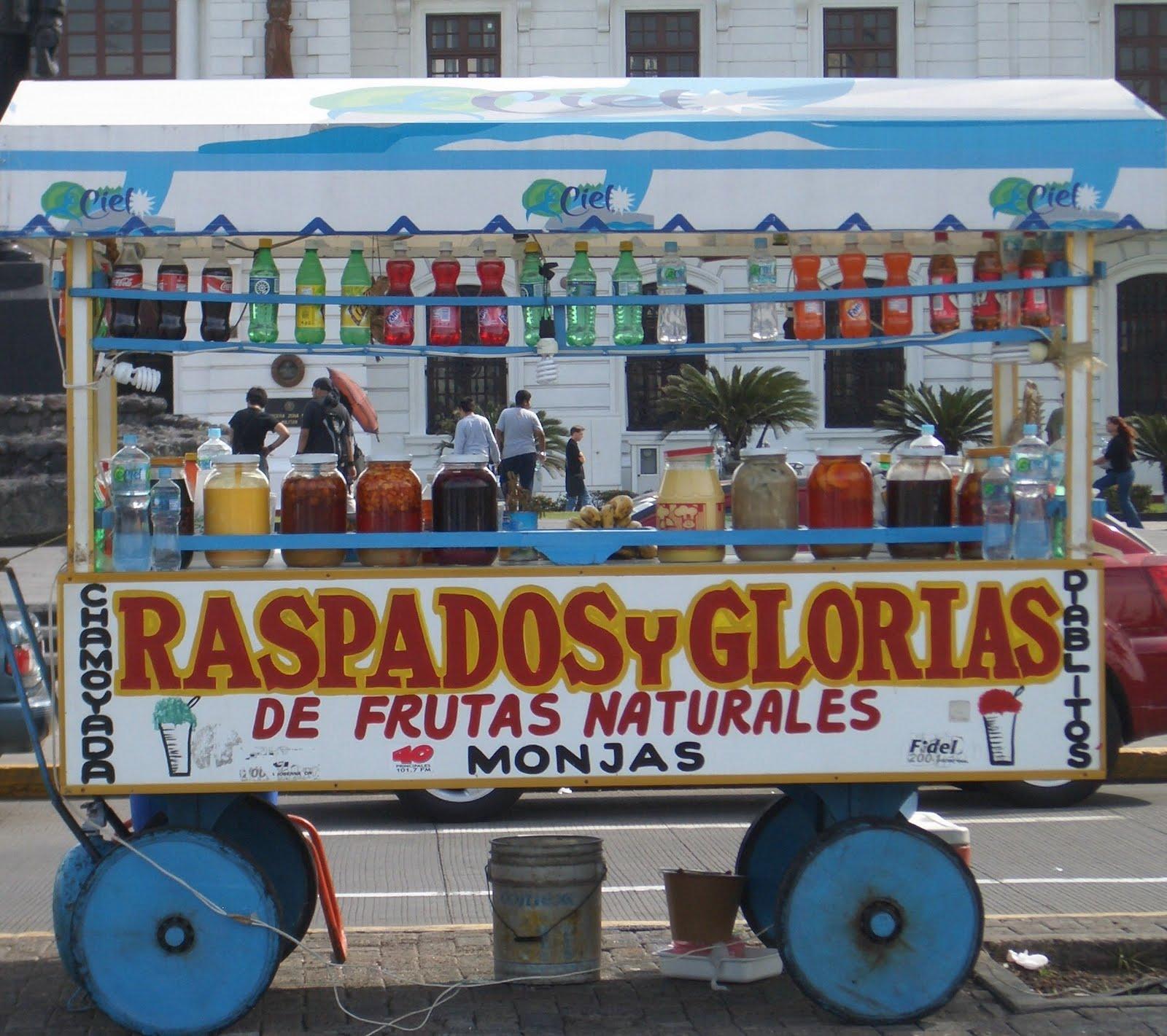 Food Cart Culture From Veracruz To Portland