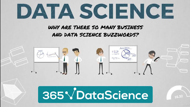 The Data Science Course 2019: Complete Data Science
