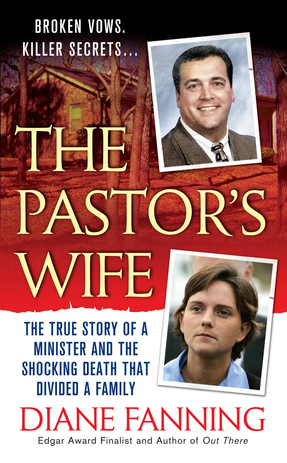 True Story Magazine Subscription: Writing Is A Crime: THE PASTOR'S WIFE: The Book Versus The