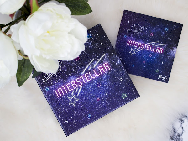 Pink Box September Interstellar