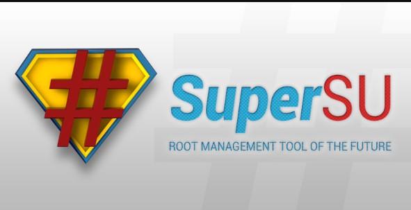 Cara Root Android Menggunakan Supersu