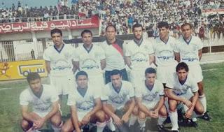 تشكيل فريق الجمهورية في مباراه الأهلي بستاد المنوفية وانتهت بالتعادل 1-1