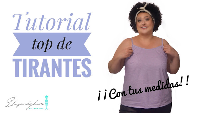 Tutorial top de tirantes