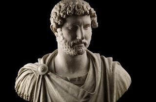 O nome Adriano/Adriana (Foto: Imperador Publius Aelius Hadrianus)
