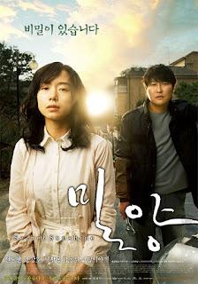 Secret Sunshine 2007 Korean 720p BluRay 1GB With Subtitle