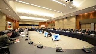 Αποτελεί η ίδρυση του ελληνικού Συμβουλίου Εθνικής Ασφάλειας πανάκεια; Είναι αναγκαίο…
