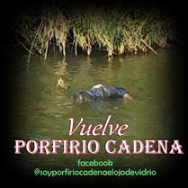 Radionovela Porfirio Cadena