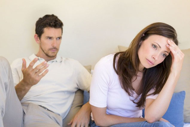 Tips Mengatasi Masalah Dalam Rumah Tangga
