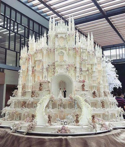 Cel mai bun tort de nunta