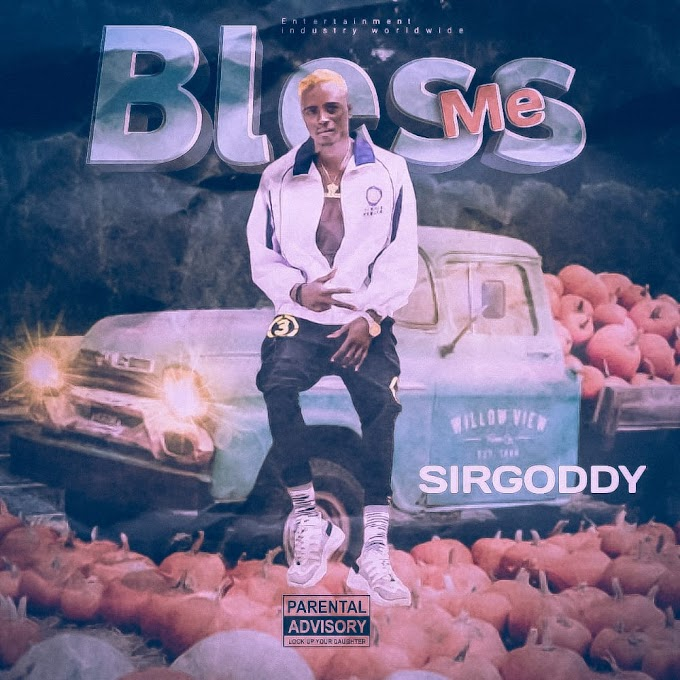 Music : sirgoddy - bless me