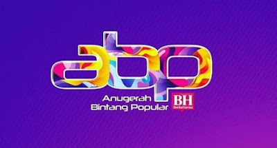 Live Streaming ABPBH 2019 Anugerah Bintang Popular BH 32