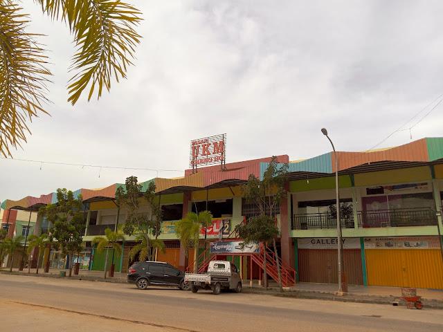 Pasar UKM Cheng Ho