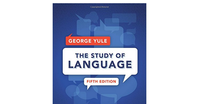лингвистика учебники