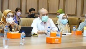 Pelayanan publik di seluruh kantor wilayah BPN 34 provinsi, akan di evaluasi ada apa?