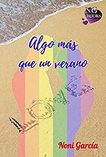 Algo mas que un verano (LGBT)- Noni Garcia
