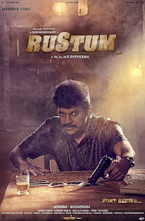 Rustum (2019) Full Movie In Hindi Dual Audio 720p HD