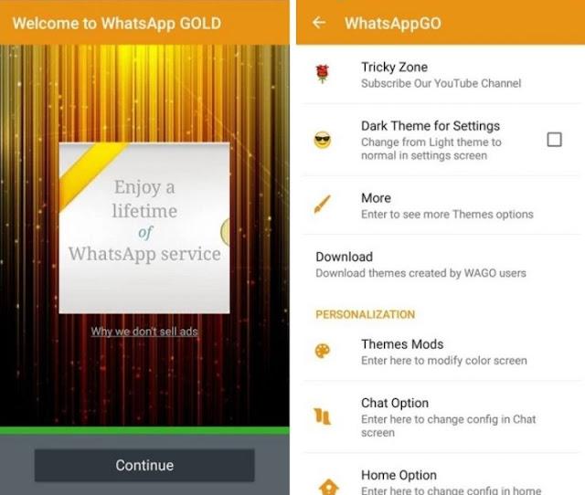 تحميل برنامج واتس اب جولد الذهبى للأندرويد مجاناً WhatsApp Gold whasapp+gold+apk.jpg