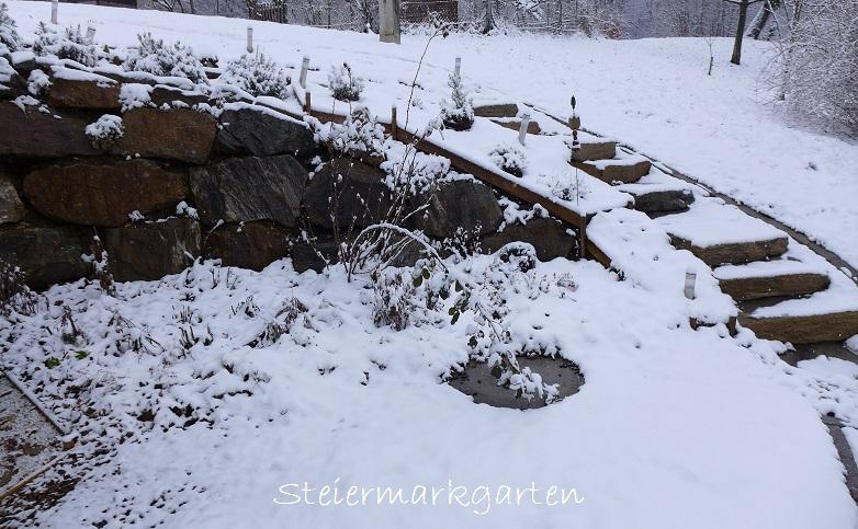 Jännergarten-Ziergarten-Steiermarkgarten