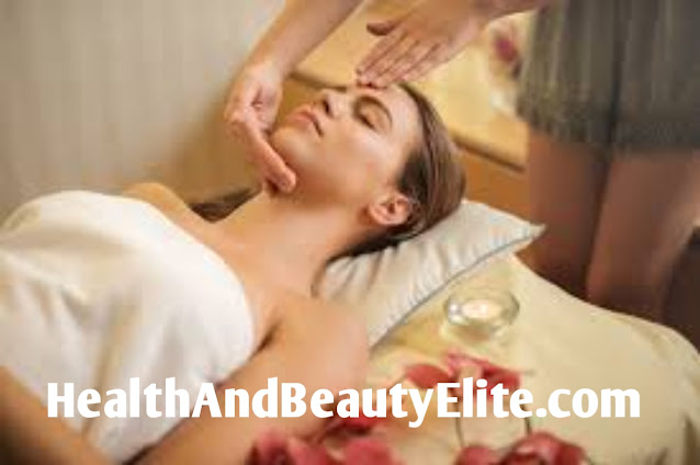 How to enhance the beauty and shine of the neck. Health And Beauty Elite