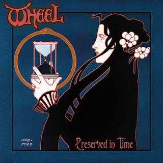 """Ο δίσκος των Wheel """"Preserved in Time"""""""
