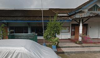 Tentang Desa Wiyoro Ngadirojo Pacitan