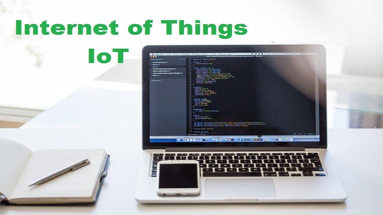 Cara Internet of Things Dapat Meningkatkan Bisnis Anda