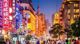 Beberapa Fakta Tentang Negara Cina/Tiongkok