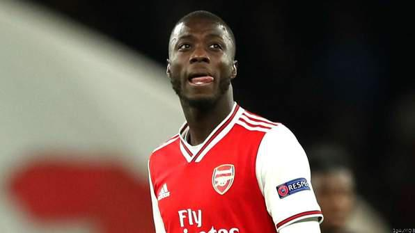 Emery: Pepe Not Quite at the Level We Want