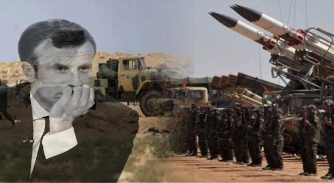El gobierno francés confirma que la situación en el Sáhara Occidental es preocupante por las continuas operaciones militares entre el Frente Polisario y Marruecos.