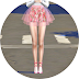 voluminous ballerina mini skirt v2(pattern)_풍성한 발레리나 미니 스커트 패턴 버전_여성 의상