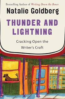 Natalie Goldberg, Thunder and Lightning