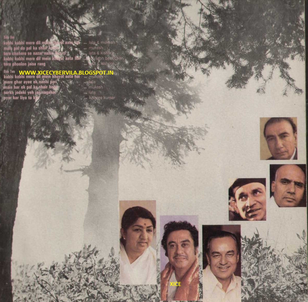 Download Lagu Ost Dil Se Dil Tak: COLLEGE PROJECTS AND MUSIC JUNCTION: KABHI KABHIE (1976