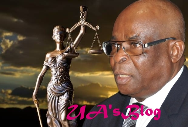 Assets declaration charges: I've done no wrong – Onnoghen