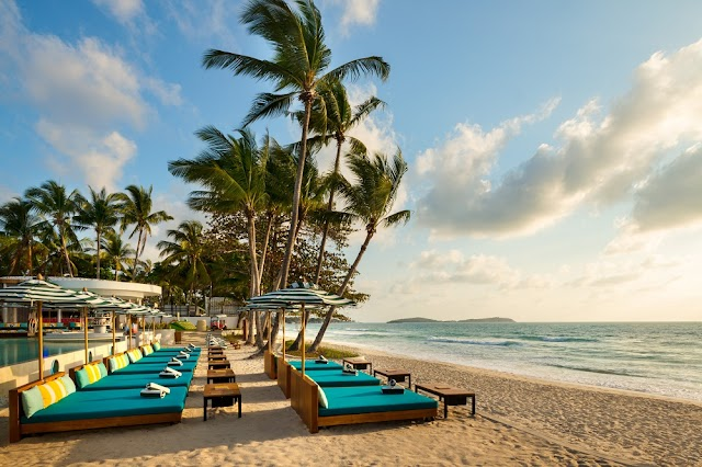 SEEN VENUES IN BANGKOK AND SAMUI RELAUNCH WITH AN ART SHOW + ENDLESS POOL PARTY