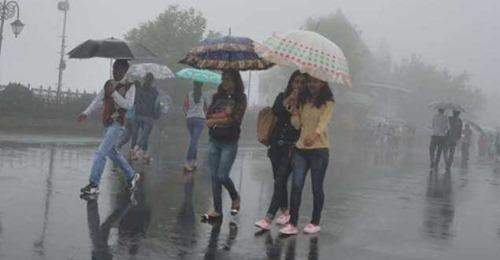 हिमाचल में एक बार फिर बिगड़ेगा मौसम का मिजाज, इस दिन से बारिश-बर्फबारी की संभावना