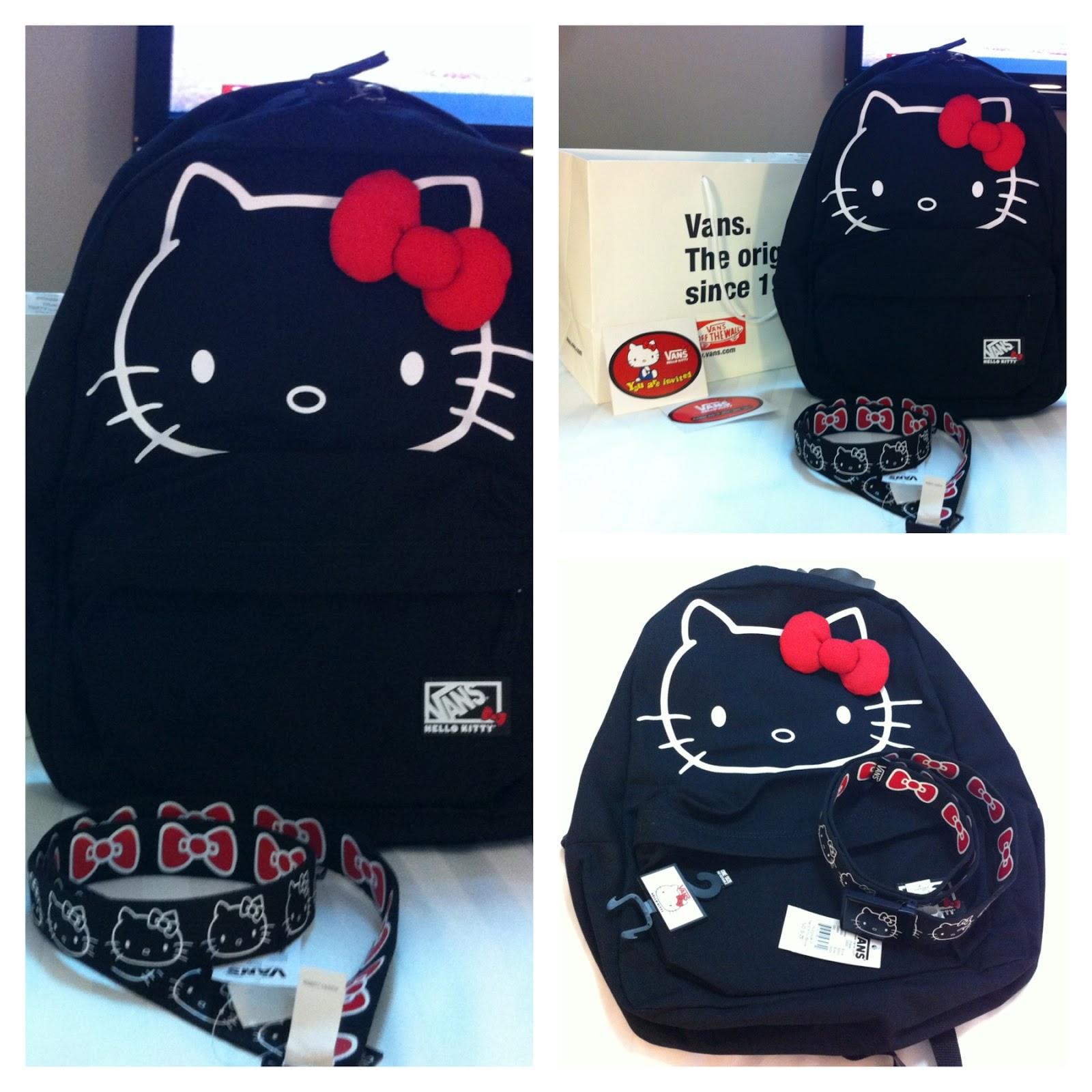 6b4ac60554cb pusang maganda  vans new hello kitty collection