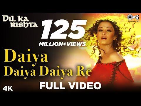 Daiya Daiya Daiya Re Song Download Dil Ka Rishta 2003 Hindi