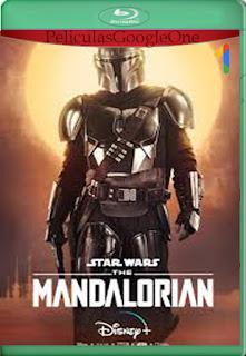 The Mandalorian Temporada 1 Completa [1080p BRrip] [Latino-Inglés] [LaPipiotaHD]