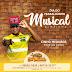 Quarta-feira (1º) musical com Cinho Medeiros no Di Mãinha