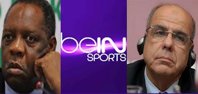 حقوق بث مباريات كأس افريقيا بين المساومات السياسية والابتزاز المالي