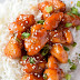 Try this ultimate easy sweet and sour chicken